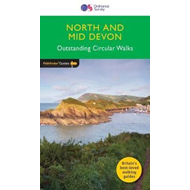 NORTH AND MID DEVON (BOK)