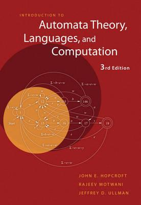 Introduction to Automata Theory, Languages, and Computation (BOK)