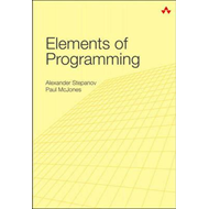 Elements of Programming (BOK)
