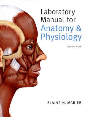 Laboratory Manual for Anatomy and Physiology (BOK)