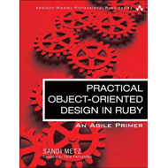 Practical Object-Oriented Design in Ruby (BOK)