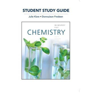 Study Guide for Chemistry (BOK)