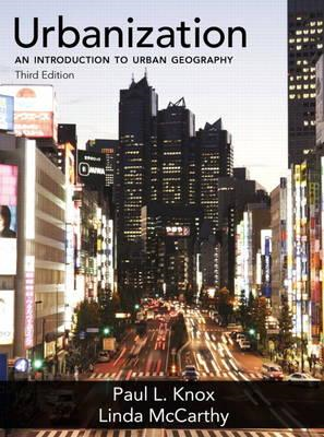 Urbanization: An Introduction to Urban Geography (BOK)