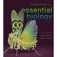 Campbell Essential Biology with MasteringBiology (BOK)