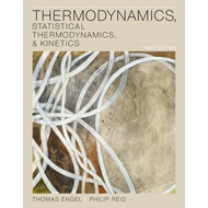 Thermodynamics, Statistical Thermodynamics, & Kinetics (BOK)