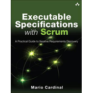 Executable Specifications with Scrum (BOK)