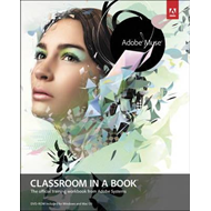 Adobe Muse Classroom in a Book (BOK)