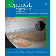 OpenGL Superbible (BOK)