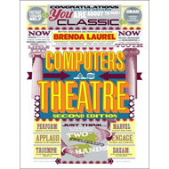 Computers as Theatre (BOK)