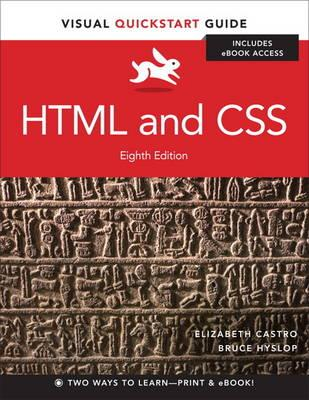 HTML and CSS (BOK)