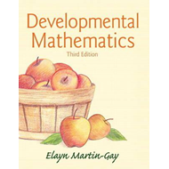 Developmental Mathematics (BOK)