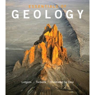 Essentials of Geology (BOK)