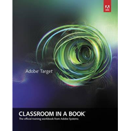 Adobe Target Classroom in a Book (BOK)