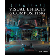 �digital] Visual Effects and Compositing (BOK)
