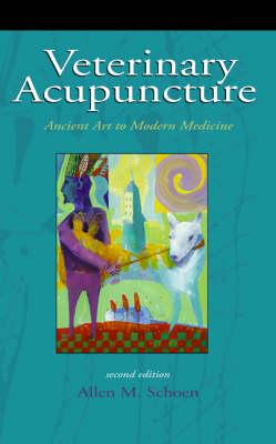 Veterinary Acupuncture (BOK)