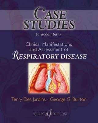 Case Studies to Accompany Clinical Manifestation and Assessm (BOK)