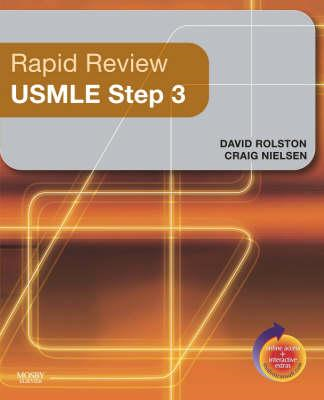 Rapid Review USMLE Step 3 (BOK)