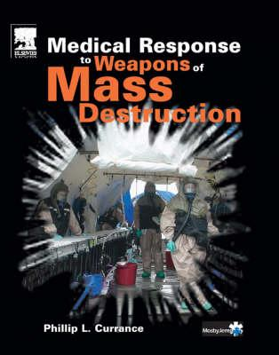 Medical Response to Weapons of Mass Destruction (BOK)