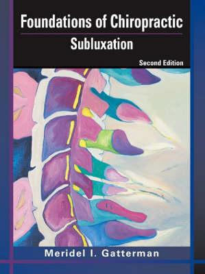 Foundations of Chiropractic (BOK)