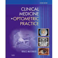 Clinical Medicine in Optometric Practice (BOK)