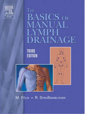Foundations of Manual Lymph Drainage (BOK)