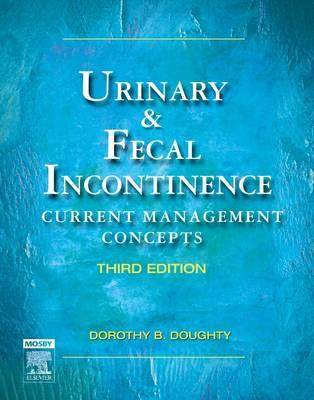 Urinary & Fecal Incontinence (BOK)