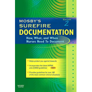 Mosby's Surefire Documentation (BOK)