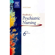 Handbook of Psychiatric Nursing (BOK)