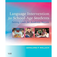 Language Intervention for School-Age Students (BOK)