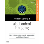 Problem Solving in Abdominal Imaging with CD-ROM (BOK)
