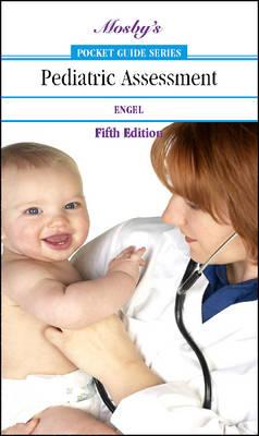 Mosby's Pocket Guide to Pediatric Assessment (BOK)