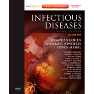 Infectious Diseases: v. 1-2: Expert Consult (BOK)