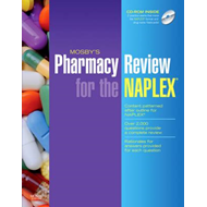 Mosby's Pharmacy Review for the NAPLEX� (BOK)