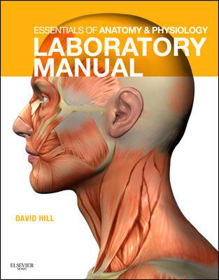 Essentials of Anatomy and Physiology Laboratory Manual (BOK)