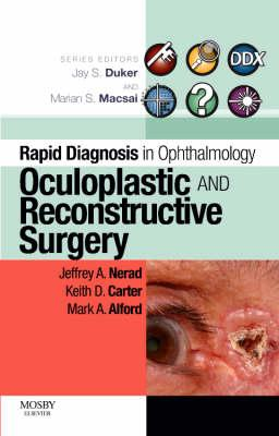 Rapid Diagnosis in Ophthalmology Series: Oculoplastic and Re (BOK)