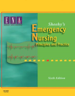 Sheehy's Emergency Nursing (BOK)