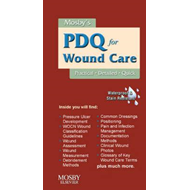 Mosby's PDQ for Wound Care (BOK)