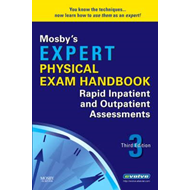 Mosby's Expert Physical Exam Handbook (BOK)