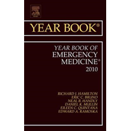 Year Book of Emergency Medicine 2010 (BOK)