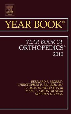 Year Book of Orthopedics 2010 (BOK)