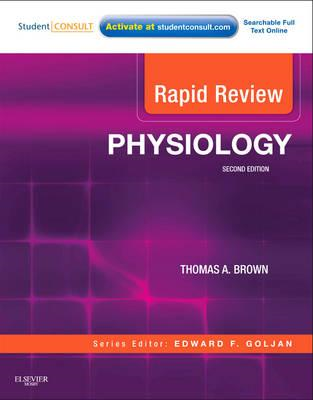 Rapid Review Physiology (BOK)