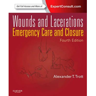Wounds and Lacerations (BOK)