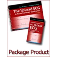 12-Lead ECG in Acute Coronary Syndromes - Text and Pocket Re (BOK)