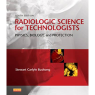 Radiologic Science for Technologists (BOK)