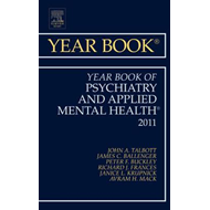 Year Book of Psychiatry and Applied Mental Health 2011 (BOK)