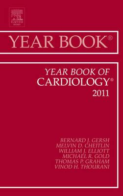 Year Book of Cardiology 2011 (BOK)