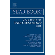 Year Book of Endocrinology 2011 (BOK)