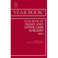 Year Book of Hand and Upper Limb Surgery 2011 (BOK)