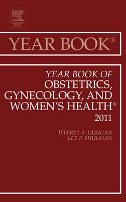 Year Book of Obstetrics, Gynecology and Women's Health (BOK)
