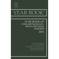 Year Book of Otolaryngology - Head and Neck Surgery 2011 (BOK)